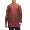 Houdini W's Pitch Jacket mirage red